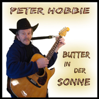 Cover Butter in der Sonne (Homepage) 2